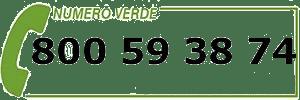 numero verde bd - La Disinfestazione che sviluppa Biotecnologie